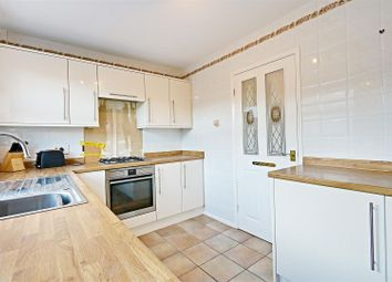 Thumbnail 2 bed semi-detached house for sale in Peterdale Road, Brimington, Chesterfield, Derbyshire