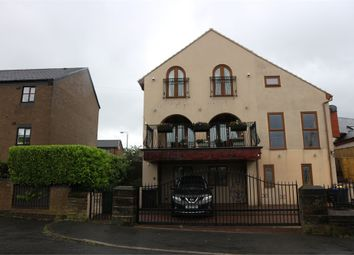 Thumbnail 6 bed detached house for sale in Huddersfield Road, Wyke, Bradford, West Yorkshire