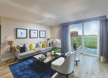 Thumbnail 1 bed flat for sale in Agora Court, Kidbrooke Village