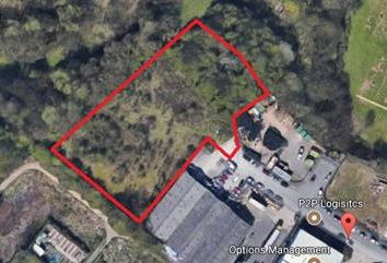 Thumbnail Land for sale in 1.54 Acres Development Land, Keele Valley Business Park, Maries Way, Silverdale, Newcastle, Staffs