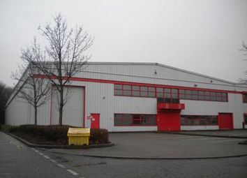 Thumbnail Light industrial to let in Unit Link One Industrial Park, George Henry Road, Great Bridge, Tipton