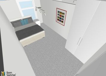 Thumbnail 4 bedroom flat to rent in Hotspur Street, Heaton