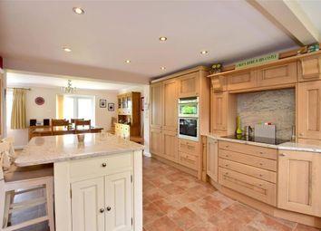 3 bed terraced house for sale in Chestnut Lane, Matfield, Tonbridge, Kent TN12