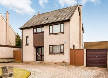 Thumbnail 4 bedroom detached house for sale in Dawson Road, Broughty Ferry, Dundee