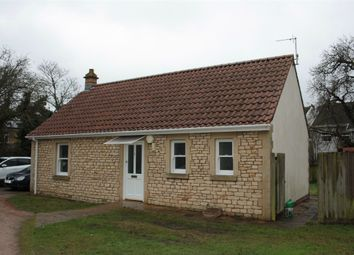 Thumbnail 3 bed detached bungalow for sale in Ilex Close, Bishopsworth, Bristol