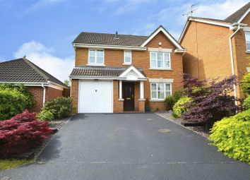Thumbnail 4 bed property for sale in Grange Farm Close, Toton, Beeston, Nottingham