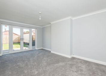 Thumbnail 3 bed detached bungalow for sale in Chapel Street, Coppull, Chorley