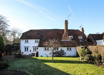 Thumbnail 3 bed cottage for sale in The Street, Guildford, Surrey