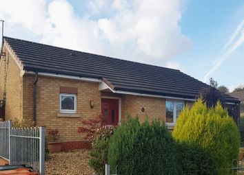 Thumbnail 2 bed bungalow for sale in Ridgeway Hill, Newport