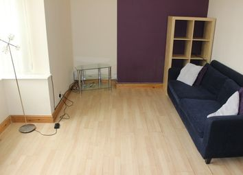 Thumbnail 1 bedroom flat to rent in Clarendon Road, Manchester