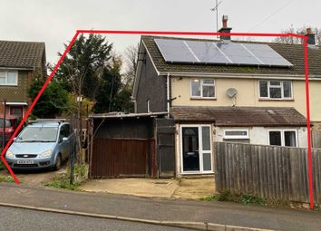 Hastings Road, Banbury OX16. 4 bed semi-detached house for sale