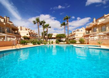 Thumbnail 3 bed town house for sale in Santa Pola, Costa Blanca North, Spain