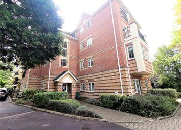 Bounty Road, Fairfields, Basingstoke RG21. 2 bed flat