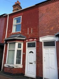 Thumbnail 2 bed terraced house to rent in Sydenham Road, Smethwick
