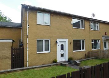 2 bed semi-detached house for sale in Blanche Walk, Oldham OL1
