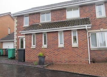 Thumbnail 3 bed semi-detached house to rent in 9 Arniston Road, Dunfermline