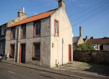 Thumbnail 2 bed flat for sale in 19, South Loan, Pittenweem