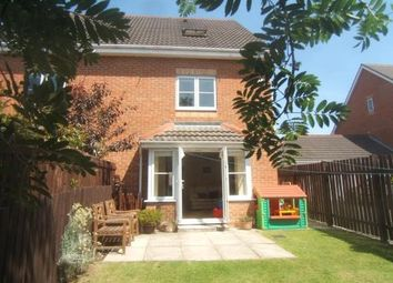 Thumbnail 3 bed semi-detached house to rent in Padgett Way, Alverthorpe, Wakefield