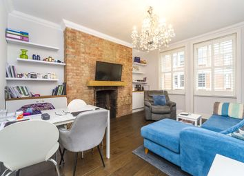 Thumbnail 1 bed property to rent in Riding House Street, Fitzrovia
