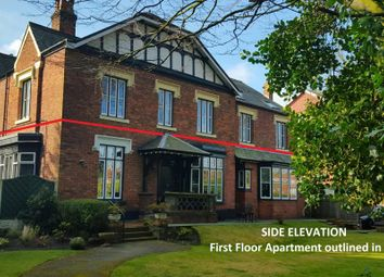 Thumbnail 4 bed flat for sale in Priory Gardens, Birkdale, Southport
