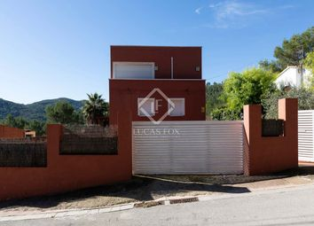 Thumbnail 5 bed villa for sale in Spain, Barcelona, Sitges, Olivella / Canyelles, Sit14924