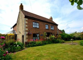 Thumbnail 5 bed detached house for sale in Quedgeley West Business Park, Bristol Road, Hardwicke, Gloucester