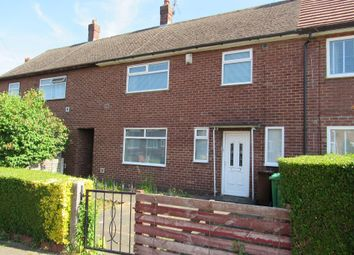 3 bed terraced house for sale in Thornsgreen Road, Manchester M22