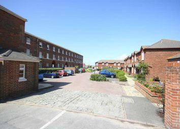 Thumbnail 2 bed flat for sale in Wellington Court, Barrack Road, Weymouth