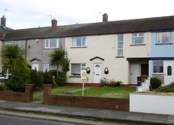 Thumbnail 3 bed terraced house for sale in 40 Sowerby Avenue, Barrow-In-Furness, Cumbria