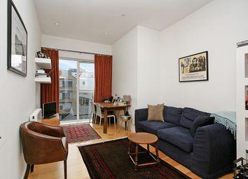 Thumbnail 1 bedroom flat to rent in Bermondsey Street, London