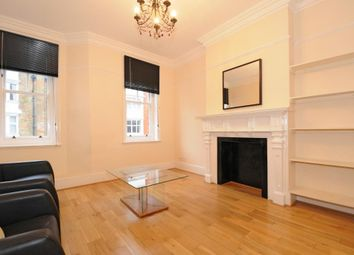 Thumbnail 2 bedroom flat to rent in St. Johns Wood High, St Johns Wood NW8,