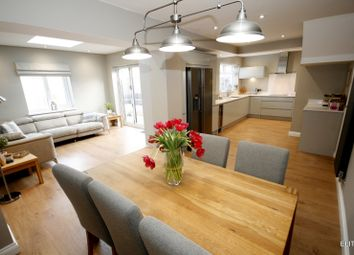 Thumbnail 3 bed semi-detached house for sale in Cheam Close, Whickham, Newcastle Upon Tyne