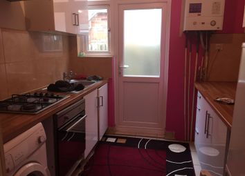 Thumbnail 2 bed flat to rent in Mersey Road, Walthamstow