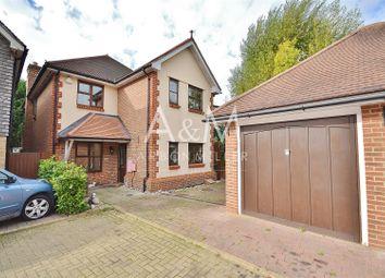 Thumbnail Detached house for sale in Fair Oak Place, Ilford