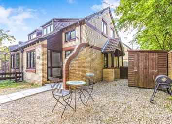Thumbnail 1 bedroom property for sale in St Neots Road, Hardwick, Cambridge