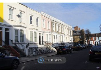 Thumbnail 1 bed flat to rent in Armadale Road, London