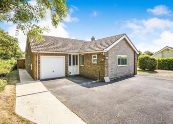 Thumbnail 3 bed bungalow for sale in Main Road, Withern, Alford, Lincolnshire
