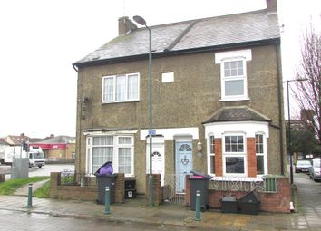 Thumbnail 2 bedroom semi-detached house for sale in Qeens Road, Waltham Cross