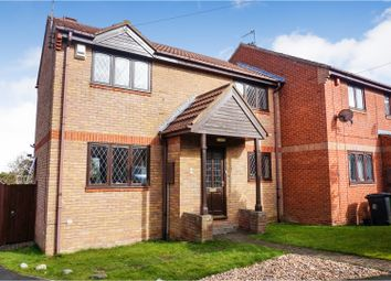 Thumbnail 2 bed town house for sale in Millbank Fold, Pudsey