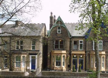Thumbnail 4 bed flat for sale in Skipton Road, Keighley, West Yorkshire