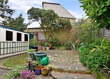 Thumbnail 4 bed bungalow for sale in Bush Road, Buckhurst Hill, Essex