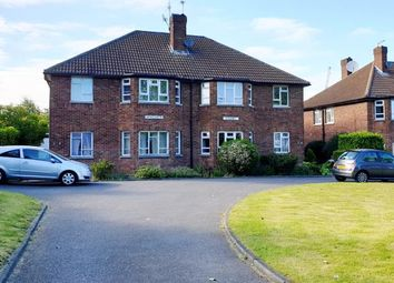 Thumbnail 2 bed maisonette for sale in Aysgarth Court, Avenue Road, Southgate, London
