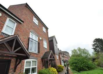 Thumbnail 4 bed terraced house to rent in Honeymans Gardens, Droitwich Spa