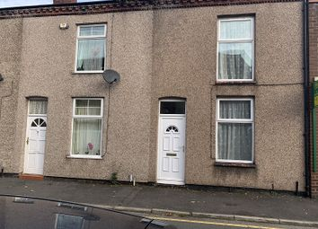 Thumbnail 2 bed end terrace house to rent in Irvine Street, Leigh, Greater Manchester.