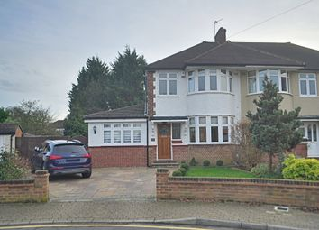 3 Bed Detached House For Sale In St Johns Road Petts Wood