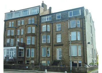 Thumbnail 2 bed flat to rent in Sandylands Promenade, Heysham, Morecambe