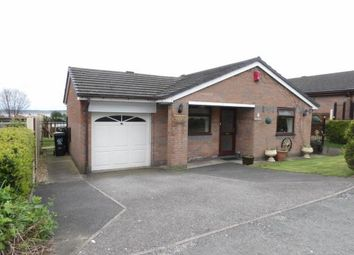 Thumbnail 3 bed bungalow for sale in Bryntirion Road, Bagillt, Flintshire