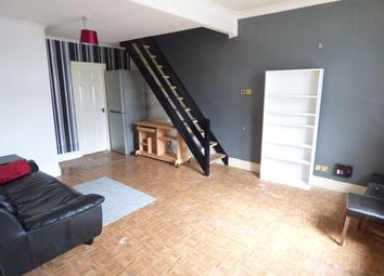Thumbnail 1 bed duplex to rent in Leeds Road, Nelson