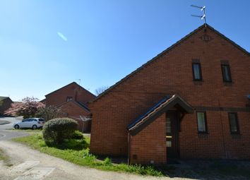 Thumbnail 1 bedroom terraced house to rent in Hounsfield Close, Newark
