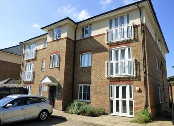 Thumbnail 1 bed flat for sale in Red Deer House, 12 Periwood Crescent, Perivale